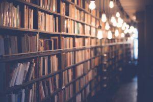 Jag vill också skriva en bok!