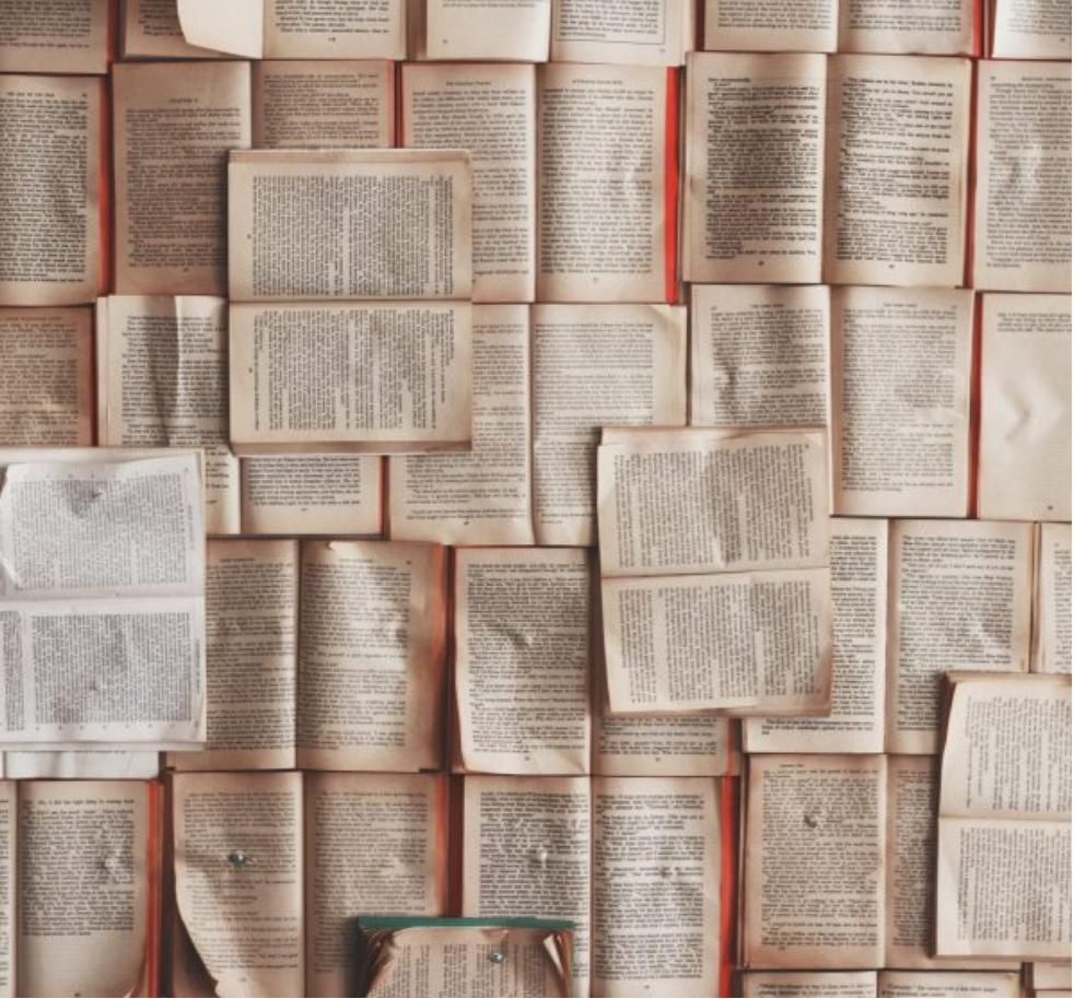Böcker sidor